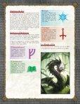 les règles complètes du Seigneur des Anneaux: Le Jeu de Cartes - Page 4