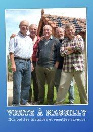 Histoire - Visite à Massilly