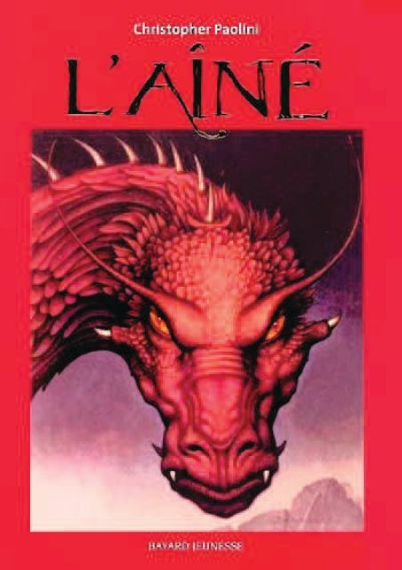Tome 2] Christopher Paolini Eragon L'Aîné Archive Host