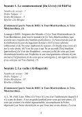 Lecture en ligne – Extrait (version pdf) - Le Noble Coran - Page 4