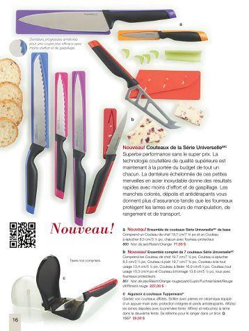 Nouveau! - Tupperware