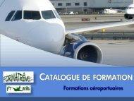 Catalogue de formations aéroportuaires.pdf - formatreve.vpweb.fr
