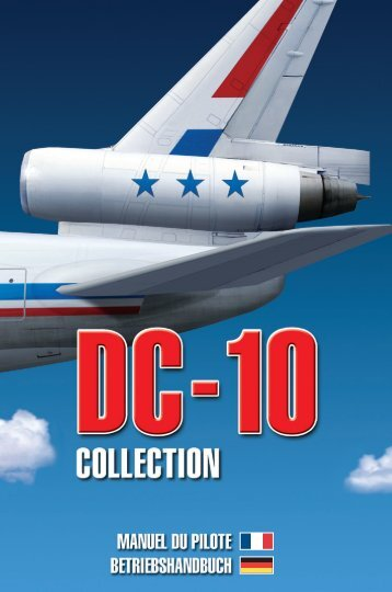 dc-10 collection - Just Flight and Just Trains