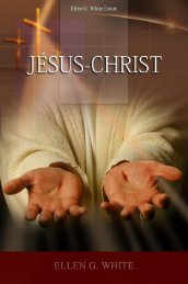 Jesus Christ - Eglise Adventiste Eden de Bon-Repos