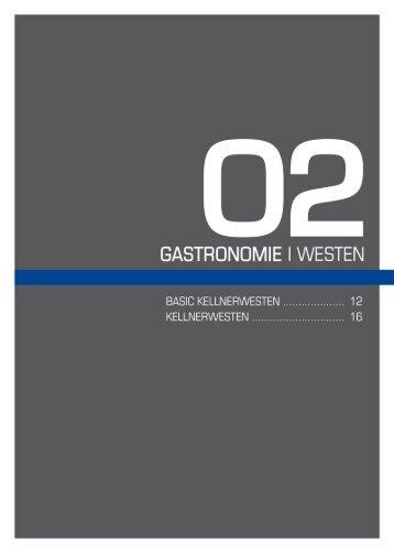 GASTRONOMIE I WESTEN - Weber Werbung GmbH