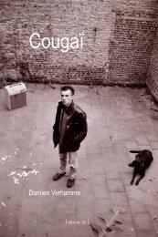 Cougaï - Damien Verhamme