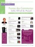 2011 - Mairie de Serris - Page 6