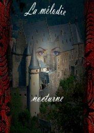La Mélodie Nocturne - Ambiance fantastique
