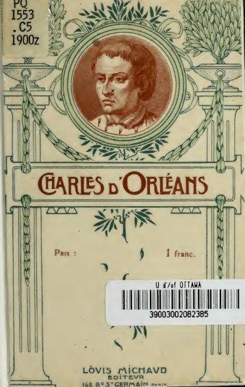 Poèmes, ballades, caroles, chansons, complaintes, rondeaux