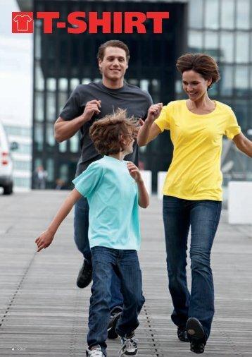 4 T-Shirt - Weber Werbung GmbH