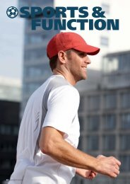 32 Sports & Function - Weber Werbung GmbH