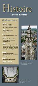 la Madeleine Chantier de restauration - Vendôme - Page 2