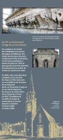 la Madeleine Chantier de restauration - Vendôme - Page 3