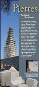 la Madeleine Chantier de restauration - Vendôme - Page 4