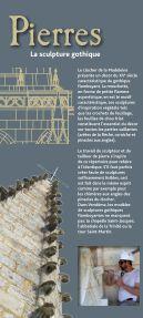 la Madeleine Chantier de restauration - Vendôme - Page 6