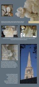 la Madeleine Chantier de restauration - Vendôme - Page 7