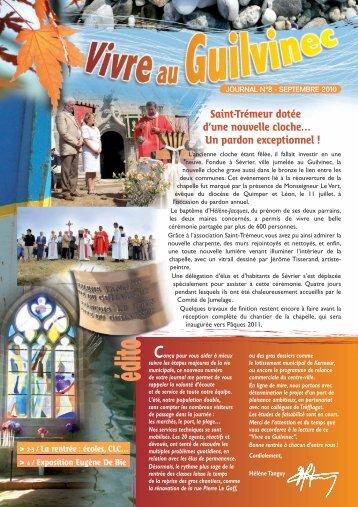 fichiers/biblfck/file/Septembre 2010.pdf - Le Guilvinec