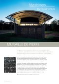 Les carnets de la pierre/La pierre et l'architecture/MURS 2 - Pierres ... - Page 4