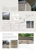 Les carnets de la pierre/La pierre et l'architecture/MURS 2 - Pierres ... - Page 5