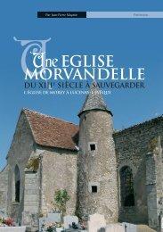 UUneEglise Morvandelle du XIIIe siècle à ... - Vents du Morvan
