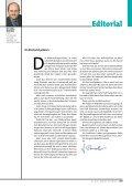 Vorfreude trotz Budget! - Zahnärztekammer Niedersachsen - Page 3