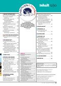 Vorfreude trotz Budget! - Zahnärztekammer Niedersachsen - Page 5