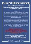 Stoppt den Gesundheitswahn_S. 478 - Zahnärztekammer ... - Page 2