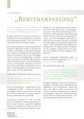 Altersversorgungswerk - Zahnärztekammer Niedersachsen - Page 4