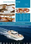 Charter bases in Pula, Zadar & Split - Exclusive Charter - Page 6
