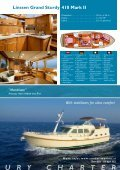Charter bases in Pula, Zadar & Split - Exclusive Charter - Page 7