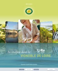 Guide - Vins de Loire