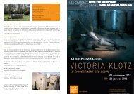 guide pédagogique Victoria Klotz (pdf)