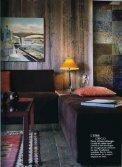 100 idées DECO - Octobre 2009 - Atmosphere et bois - Page 2
