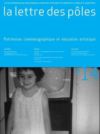 Lettre des pôles n°14 - Festival International du Court Métrage à ...