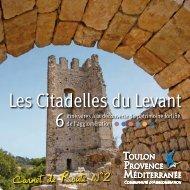 Les Citadelles du levant - Carnet de route N°2 - Var - visitVar.fr
