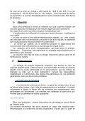 titre du projet : traitement des desunions des anastomoses - Page 2
