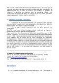 titre du projet : traitement des desunions des anastomoses - Page 4