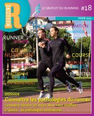 Magazine n°18 - Endurance Shop