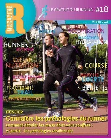 Magazine n°18 - Endurance Shop