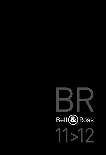 catalogue - Bell & Ross