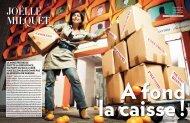 la ministre belge quitte la présidence du parti qu'elle a créé ... - Milquet