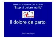 Andrea Carboni (PDF - 266 KB) - Azienda USL Valle d'Aosta