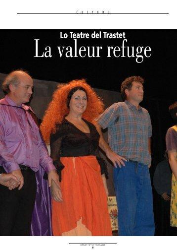 Lo Teatre del Trastet - Lenga Viva