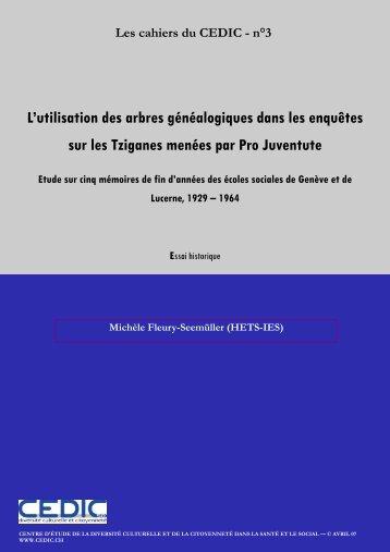Cahier du CEDIC no3.pdf
