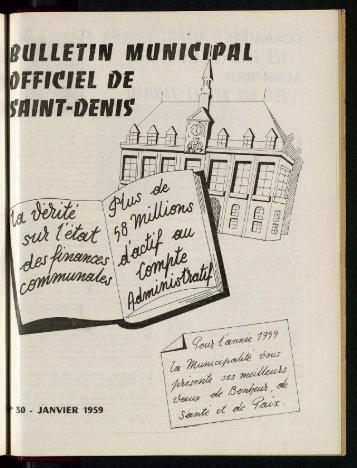 4&?mee 7999 ^z&èsimtfé ses Tne^^u^Âs - Archives municipales de ...