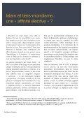 la singulière conversion à l'islamisme des - Institut Religioscope - Page 4