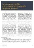 la singulière conversion à l'islamisme des - Institut Religioscope - Page 6