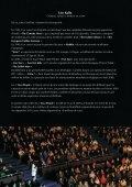 Voir - Billetterie Talent Plus - Page 6