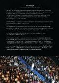Voir - Billetterie Talent Plus - Page 7