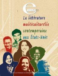 La littérature multiculturelle contemporaine aux États-Unis